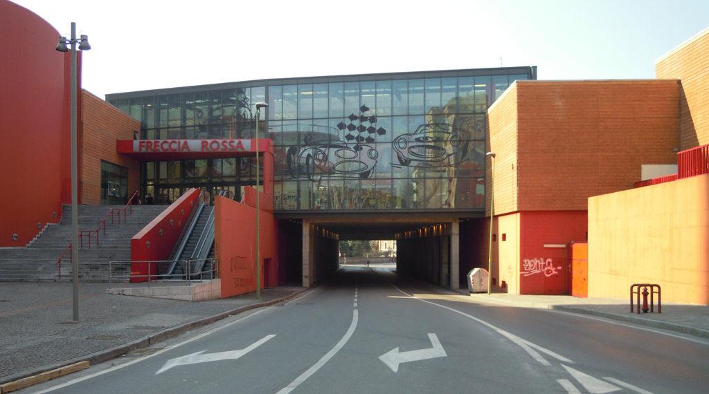 Centro Commerciale Freccia Rossa U2013 Brescia
