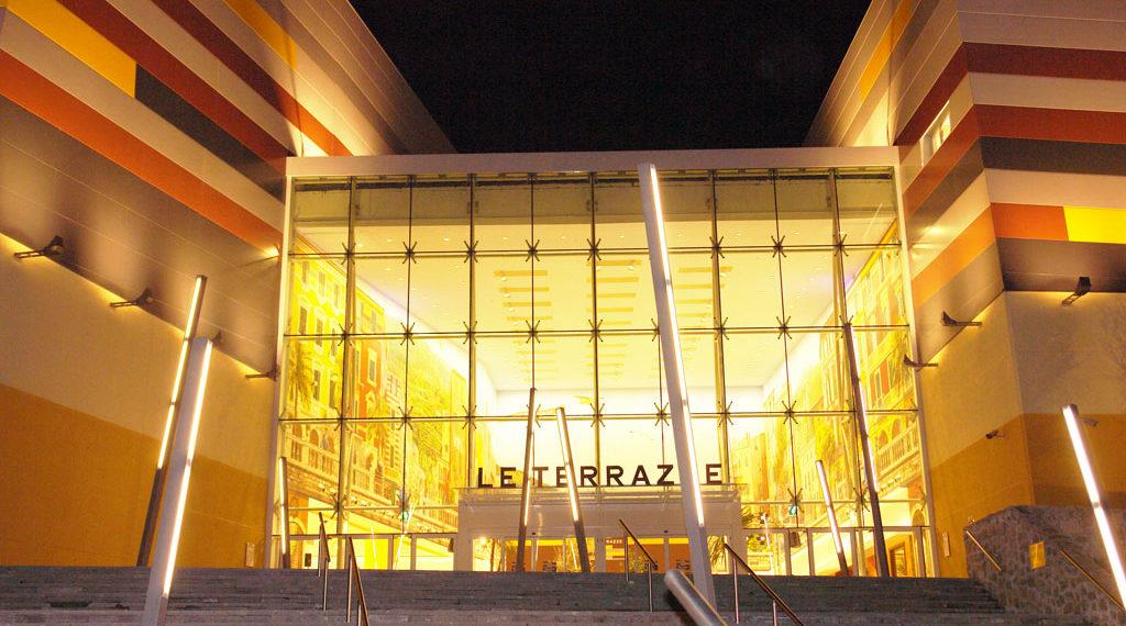 Centro Commerciale Le Terrazze – La Spezia – Mpartner – Project ...