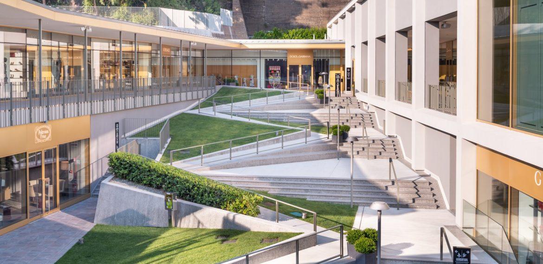 The Mall – Sanremo